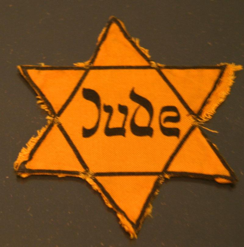 הרצאה: הנצחת השואה במפת ישראל