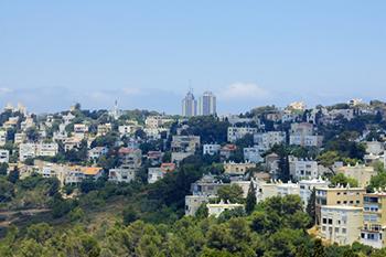 טיול בעקבות לוחמים באזור חיפה