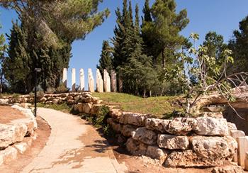 טיול למקומות קדושים וקבר צדיקים בגליל