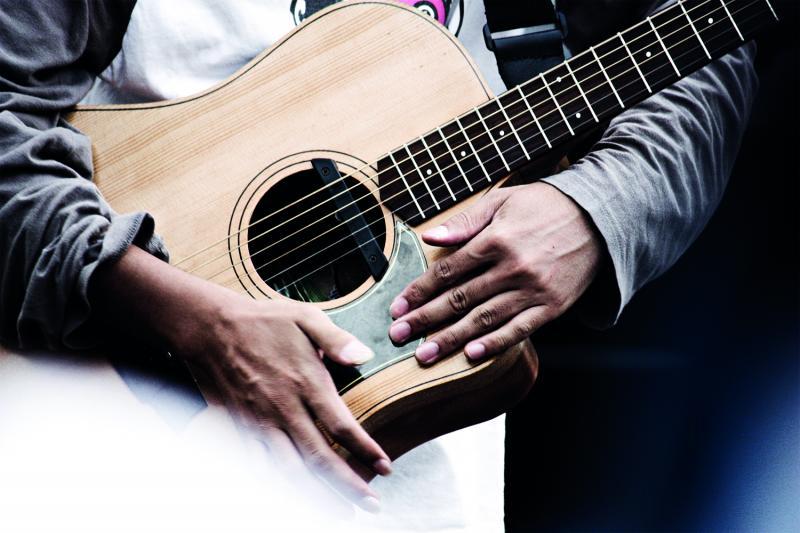 מוסיקה ונגינה